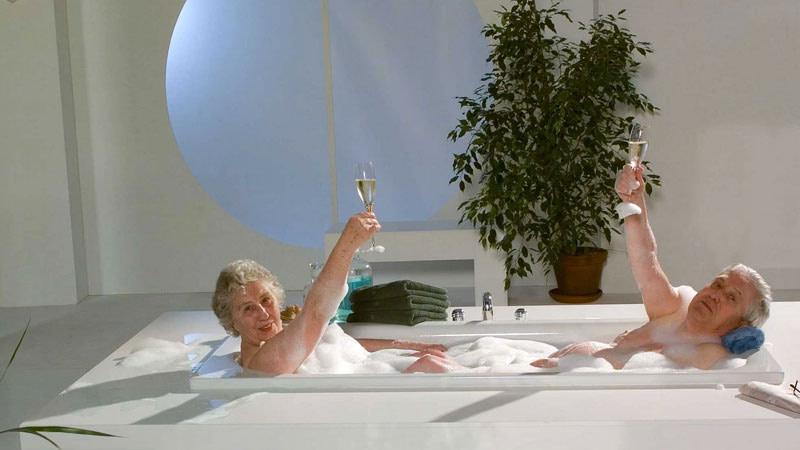 Die Möglichkeiten, das eigene Bad sicher zu gestalten